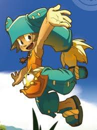 Yugo, un personnage, un cosplayeur, une team x] ....
