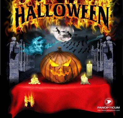 hallowenn bonne fete de  halloween  bonne fete  halloween