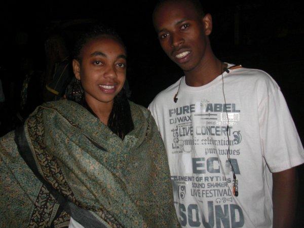 Ishma & Zael