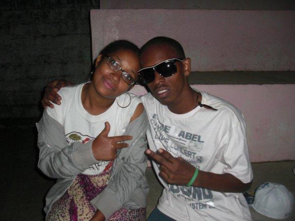 Zael & Miss