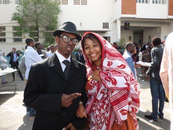 Zaelbusta & Amna Miss