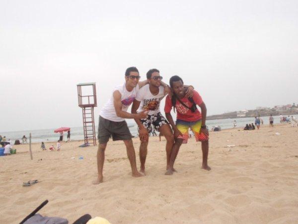 Youssef, Mehdi & Zaelbusta