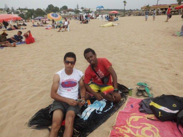 Youssef & Zaelbusta