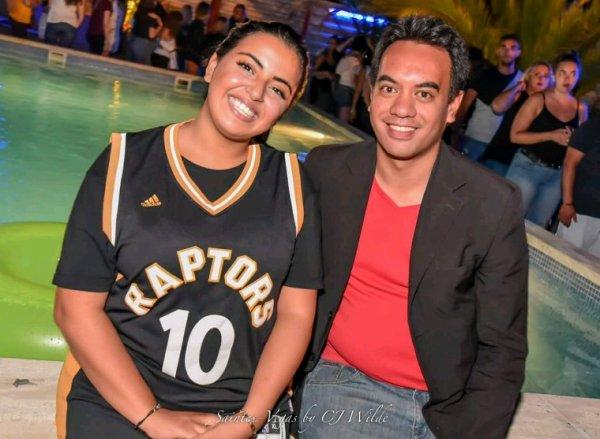 Marwa Loud et moi