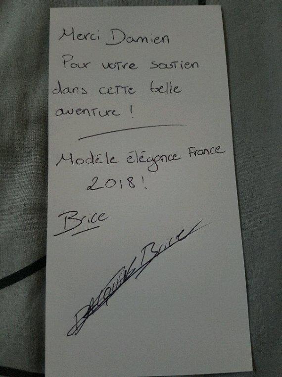 Brice Dacquin