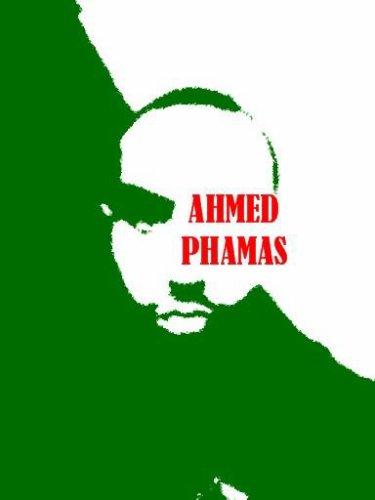 AHMED PHAMAS