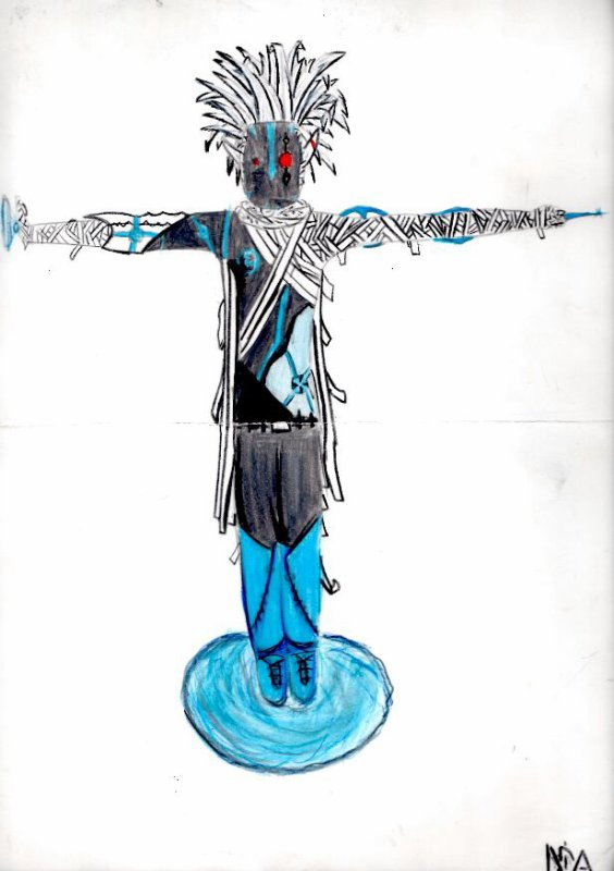 mes dessin