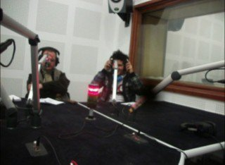 Ridha-Quick Interview Avec Radio Sfax