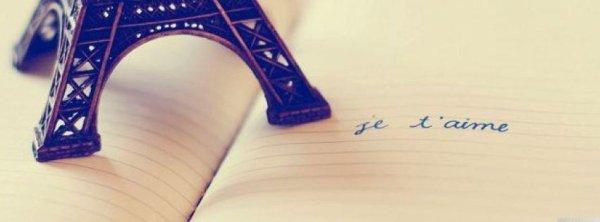 Je t'aime plus que ma propre vie ♥