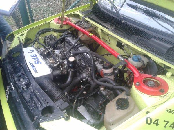 205 GTI F2000/13 à vendre !!!