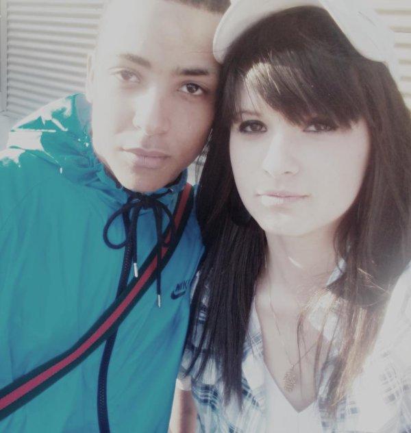 Msw et ma soeur d'amour <3