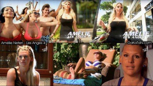 Amélie à Hawaï !!
