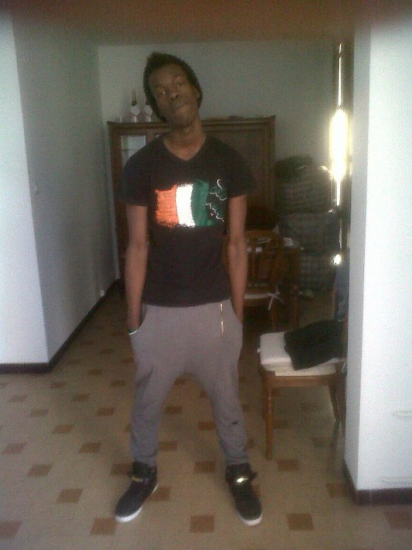 Côte D'Ivoire 225 dans le coeur <3 !!!!!