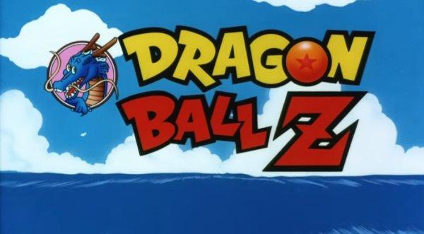 Saga Dragon Ball Z