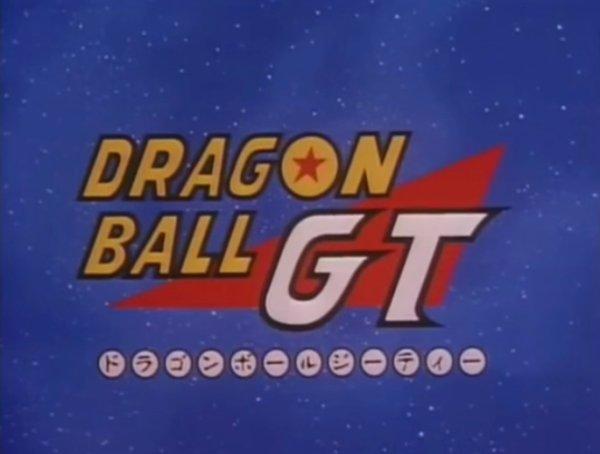 Saga Dragon Ball GT