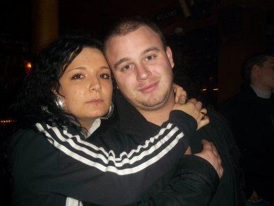 cornichon et moi