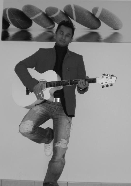 Kai / Kai - Ivre de toi (Acoustique Guitare - Choeurs) (2012)