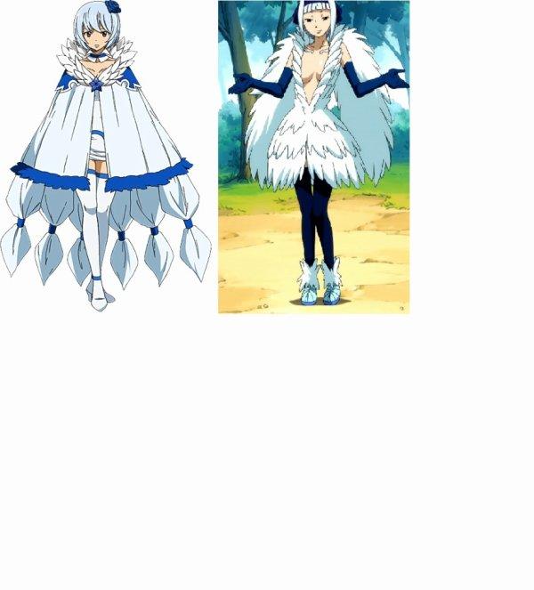 yukino et angel