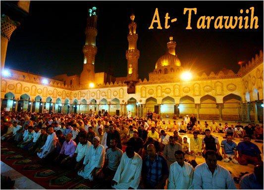 Ramadan KaaRiim' :D