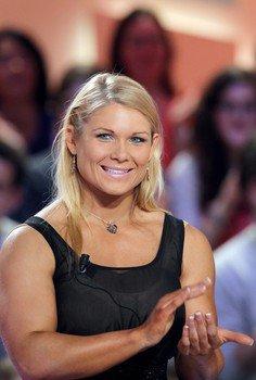 Beth Phoenix ( en Français )