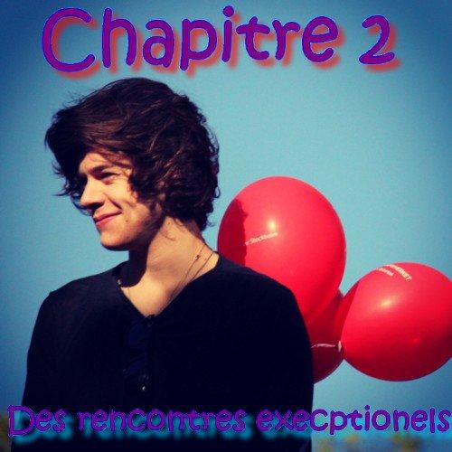 Chapitre 2 <3