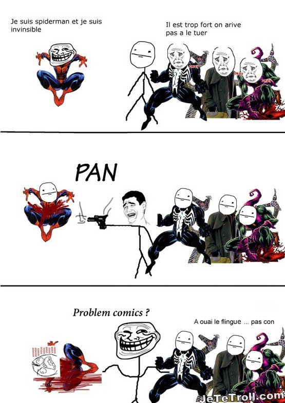 Problem?????