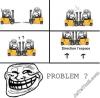 Problem??
