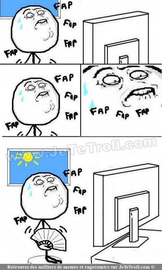 Fap Fap Fap