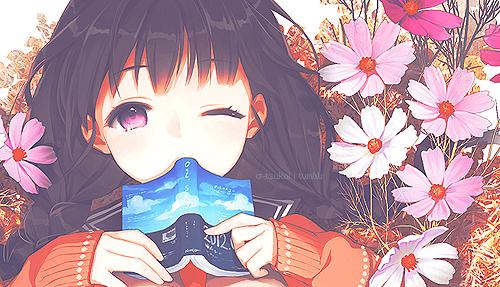 Les Manga !