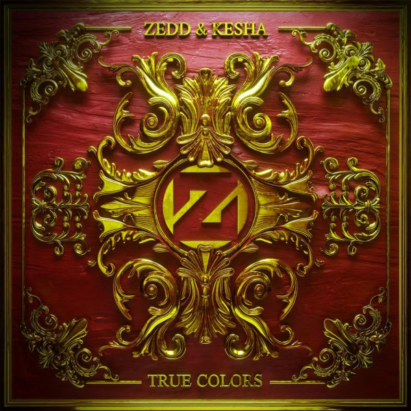 Ke$ha ft Zedd - True Colors (2016)