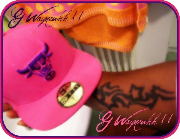 ...> . GwèeG 97<... And My Tatou :p