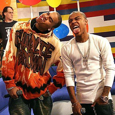 BOW WOW & CHRiiS ...
