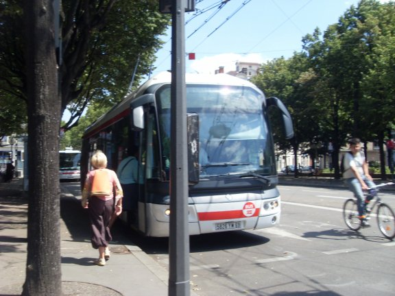 Ligne 4 à Jean Macé