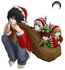 Meriikurisumasu (=joyeux Noël)