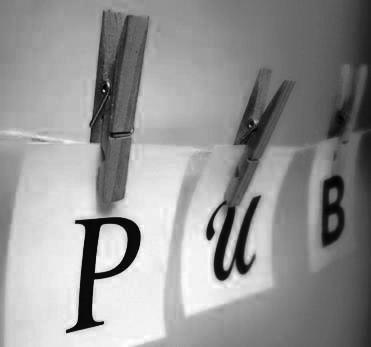 ☮ PUB ☮