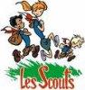 ma vie  c est le scoutisme