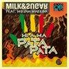 Milk Sugar Feat. Miriam Makeba /  Hi-a Ma (Pata Pata)  (2011)
