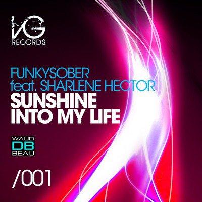 Sharlene Hector ft Funkysober /  Sunshine Into My Life (Vedo Tribal Mix)  (2011)