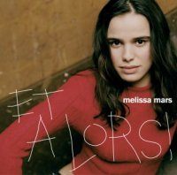 Melissa et ses divers albums