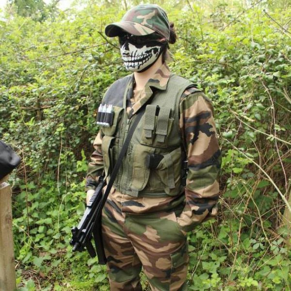 Airsoft !!!