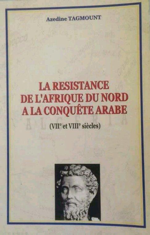 Ce livre traite comme l'indique son titre d'une période , 7eme et 8 eme siècles, peu connue de l'histoire de de l'Afrique du Nord