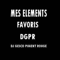 LA MAIN NOIRE DES HOMMES DU MOMENT WESS / MES ELEMENTS FAVORIS DGPR (2010)