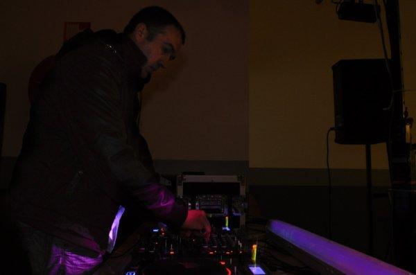 DJ MGTRAKKS Soirée Annif