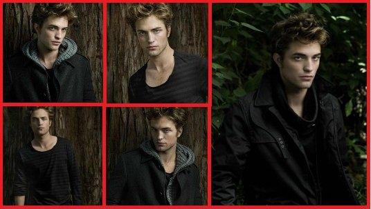 Edward un ancien mannequin