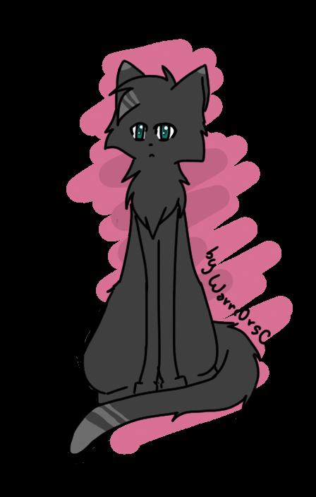 → Tutoriel ; Comment dessiner un chat.