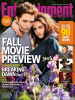 - Rob. & K.Stew font la couverture d'Enternement Weekly (août 2012) à l'occasion de BD - Part. 2 ! -