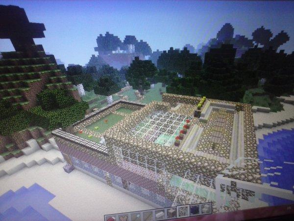 mon minecraft 2