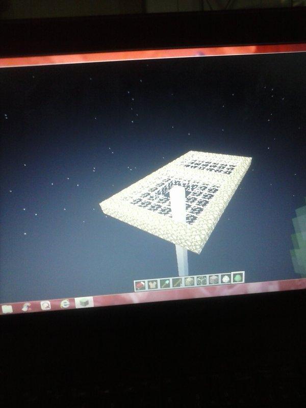 mon minecraft 3