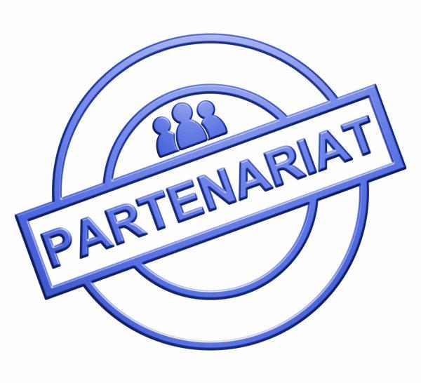 Sommaire & Partenariat