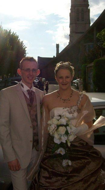 mariage de mon fils jimmy